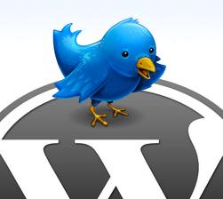 Кросс-постинг блога в twitter при помощи feedburner
