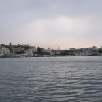 Вид севастополя с моря