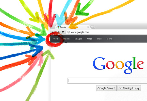 Регистрация в Google+ без инвайта