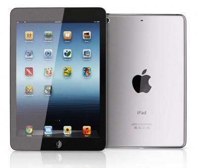 iPad mini - планшет с 3G и Wi-Fi от Apple